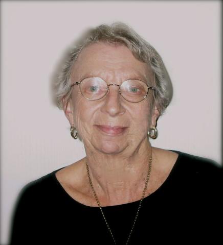 Rita Rosenthal in the photo 1
