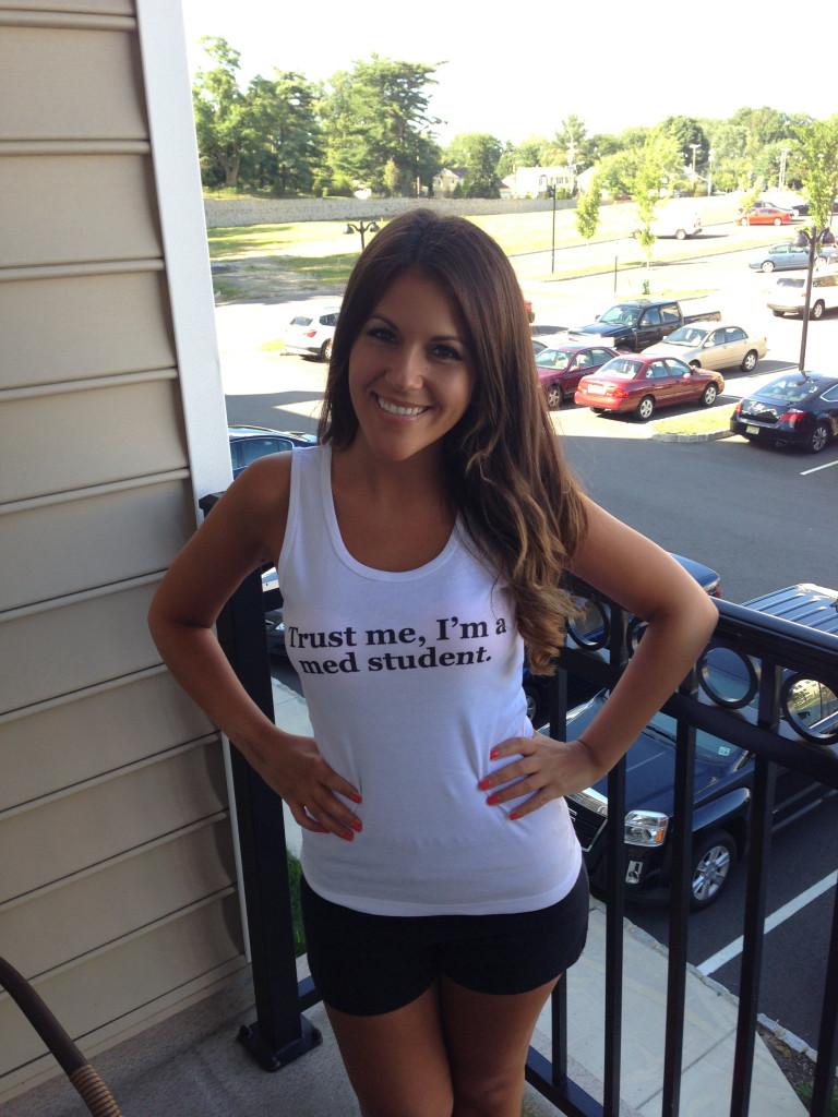Nicole Gentile in the photo 1