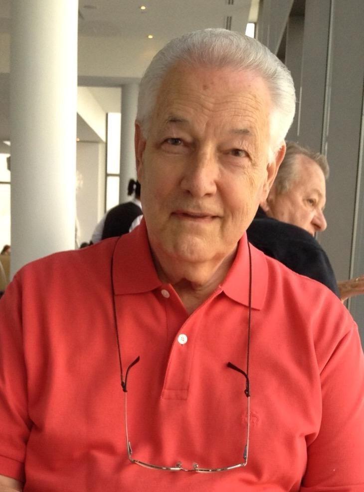 John J Sudia in the photo 1