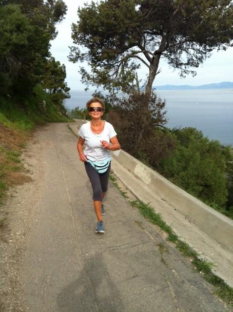 Jacqueline Brassier Raphael in the photo 1