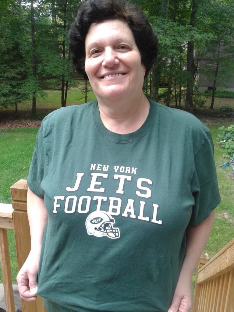 Carolyn Tomaszewski in the photo 1
