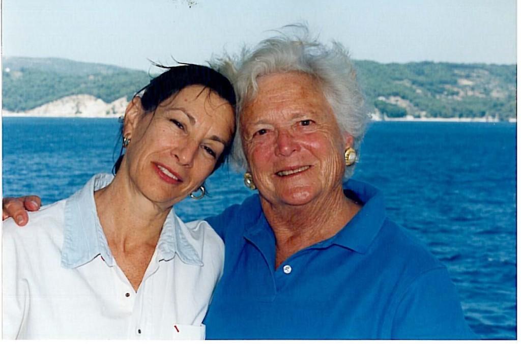 Benita Somerfield in the photo 1