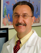 John S. Blanco, MD photo