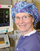Mary F. Chisholm, MD photo