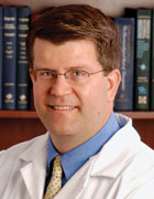 Matthew E. Cunningham, MD, PhD photo