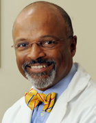 Bernard A. Rawlins, MD photo