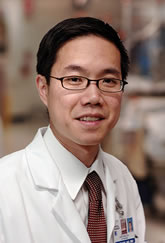 Michael C. Ho, MD photo