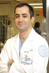 Daniel B. Maalouf, MD, MPH photo