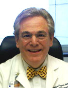 Stephen A. Paget, MD, FACP, FACR photo