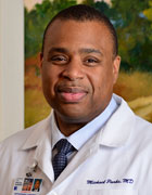 Michael L. Parks, MD photo