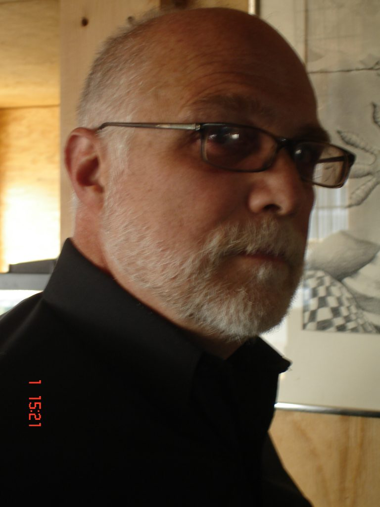 Dan Aquilante in the photo 1