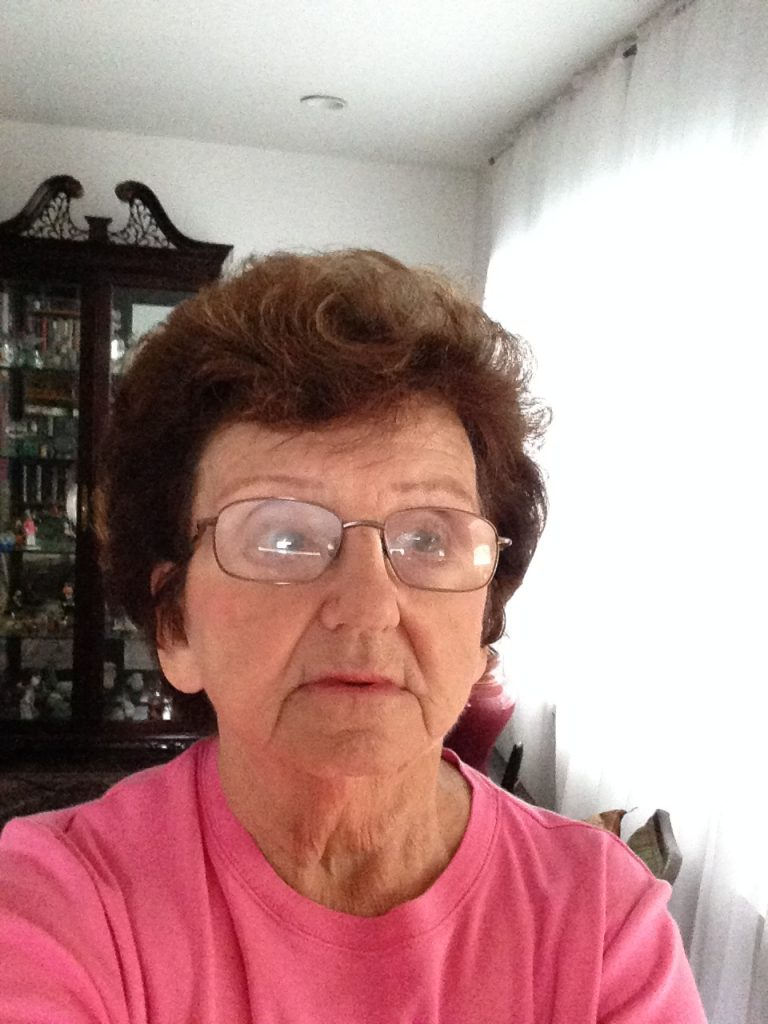 Mildred Tercovich in the photo 1