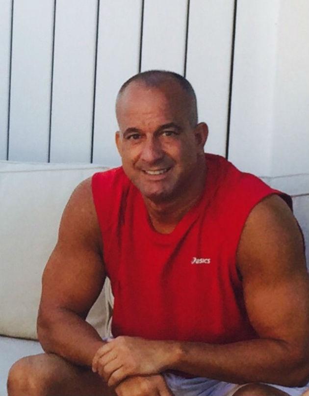 Carlo Dimeglio in the photo 1