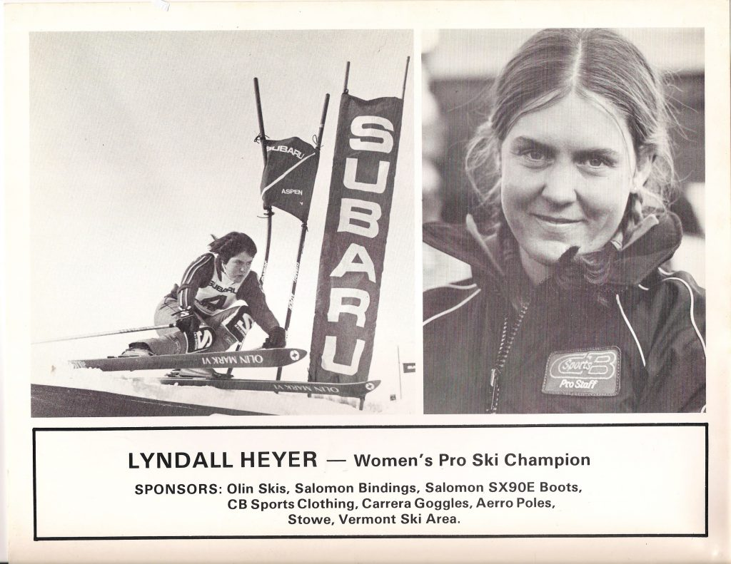 Lyndall Heyer in the photo 4