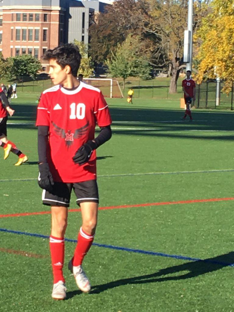Leo Conte in the photo 2