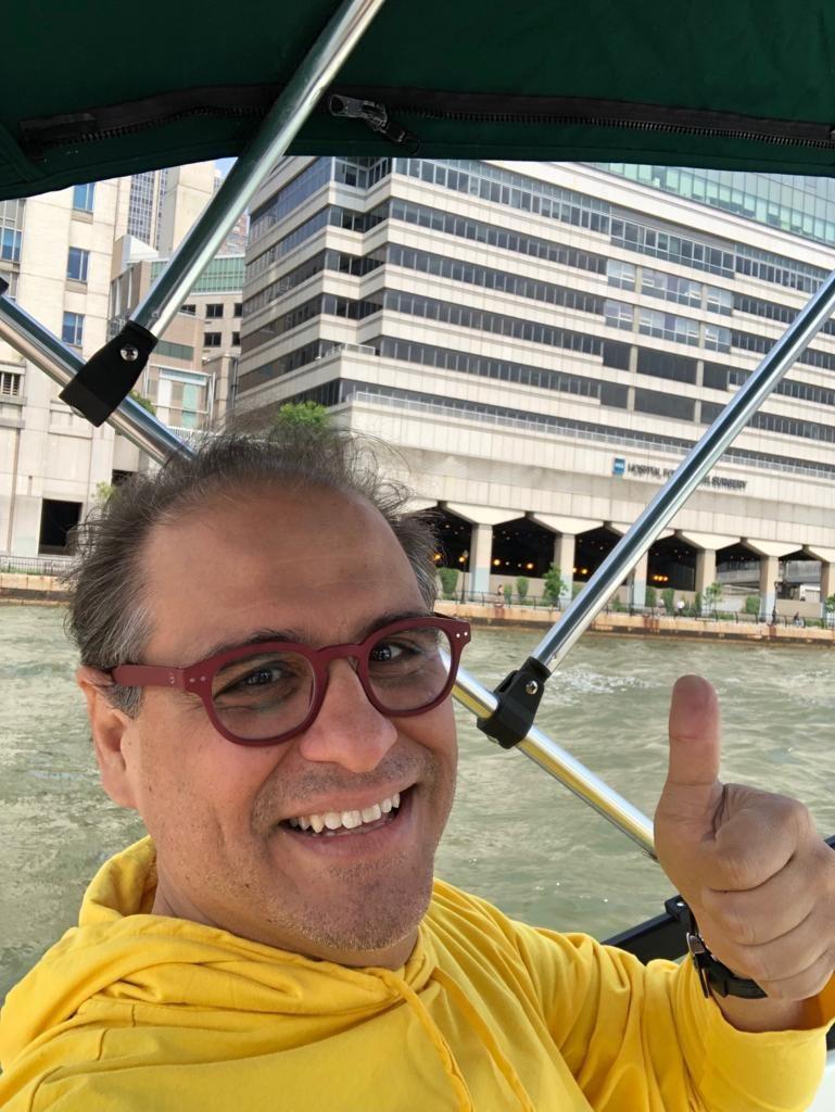 Ramon Omar Alma in the photo 1