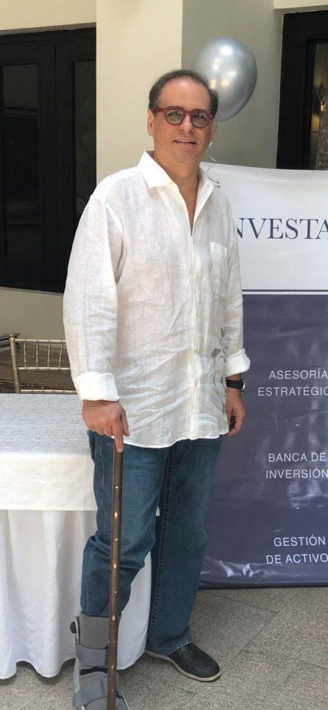 Ramon Omar Alma in the photo 5