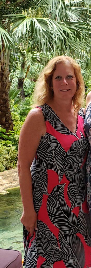 Karen Sturtz in the photo 1