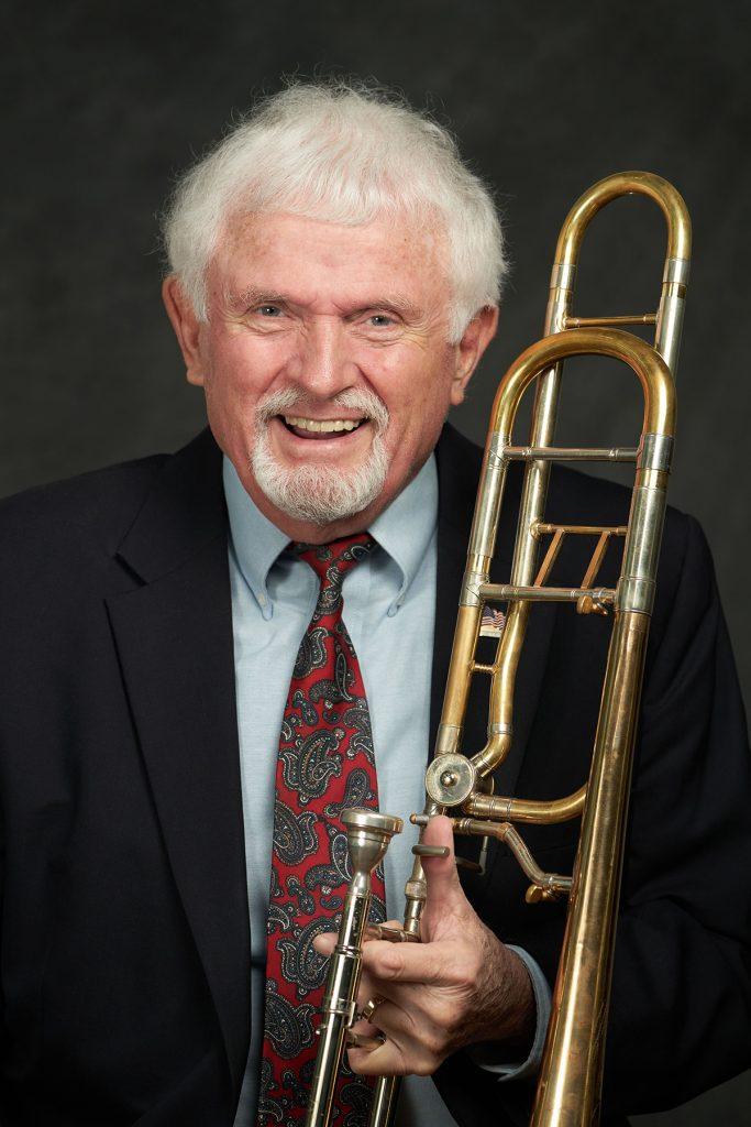 William Harris in the photo 3