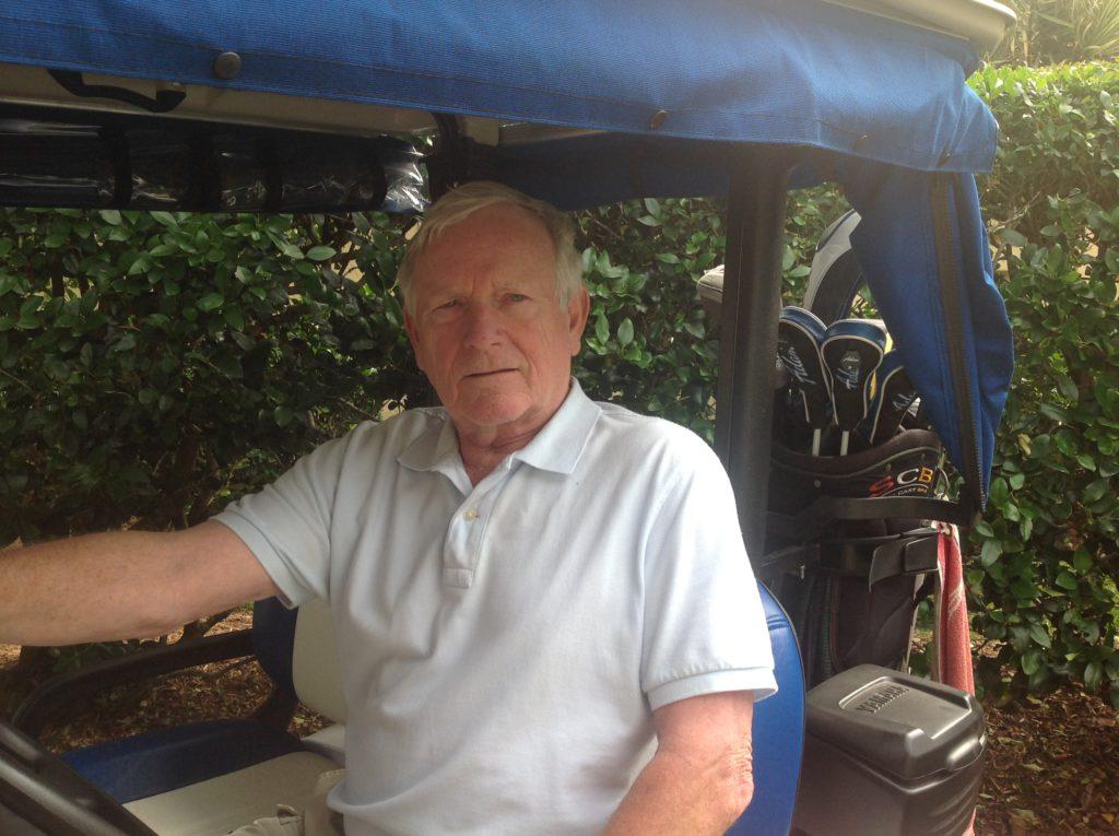 Larry Senn in the photo 1