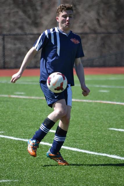 Jacob Fridakis in the photo 2