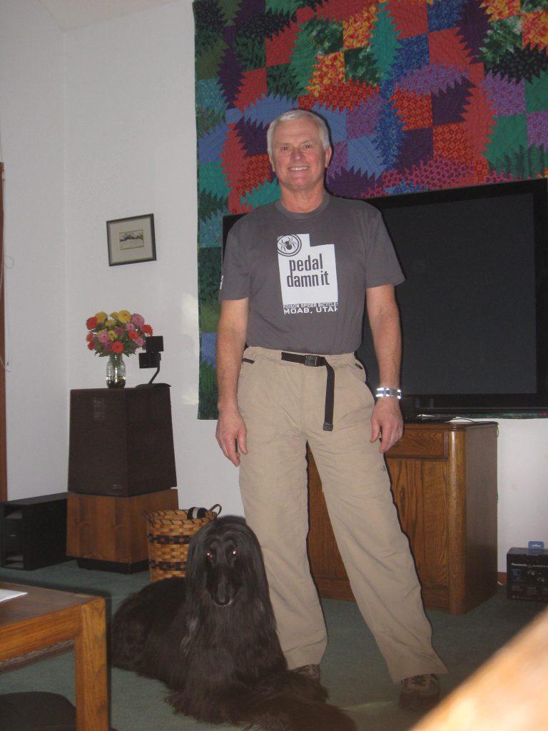John Datsko in the photo 1