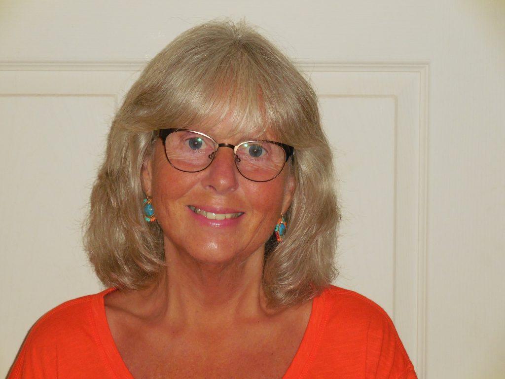 Cathy Bosco in the photo 1