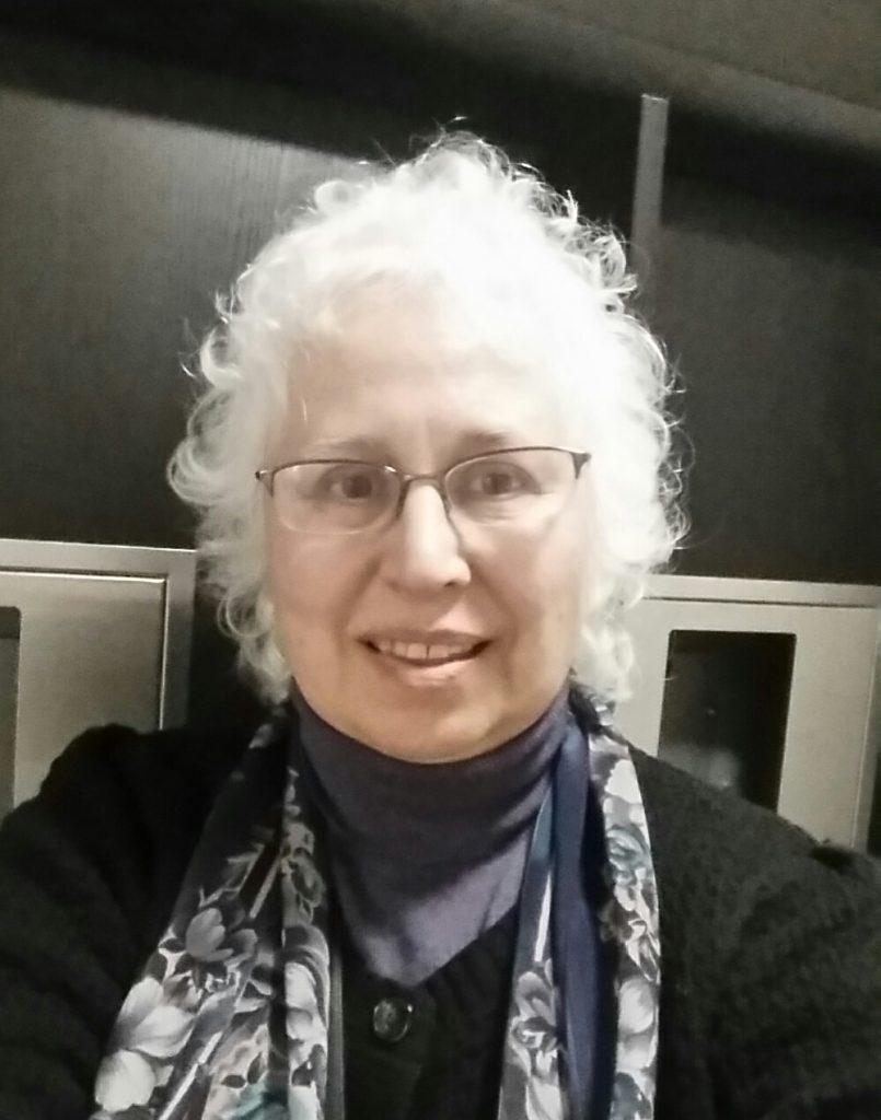 Barbara K. in the photo 1