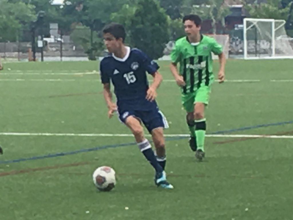 Leo Conte in the photo 1