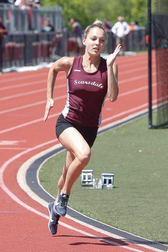 Sierra Donovan in the photo 1