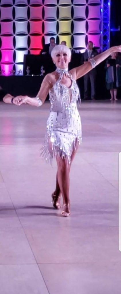 Patricia Carpenter in the photo 1