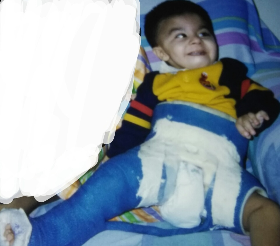 Mohammad Usama in the photo 1