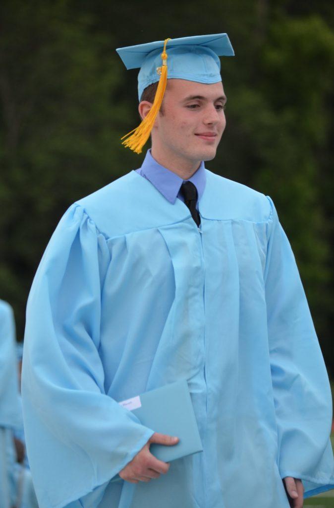 Ryan Bliesath in the photo 1