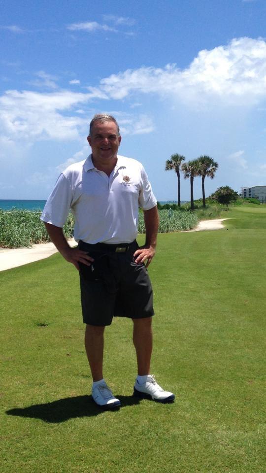 Artie LaGreca in the photo 2