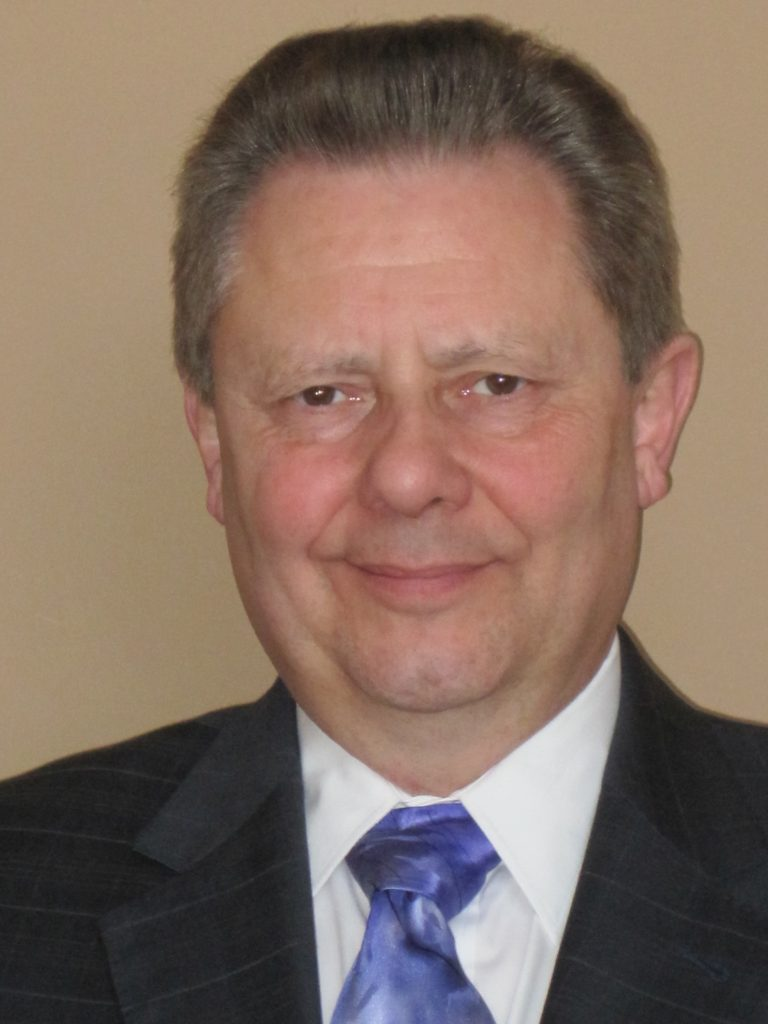 George Tirri in the photo 1