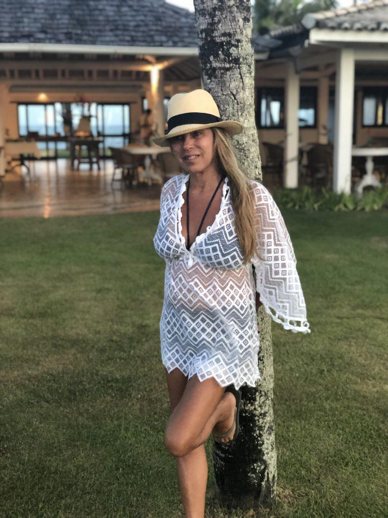 Eleni Zakynthinou in the photo 1