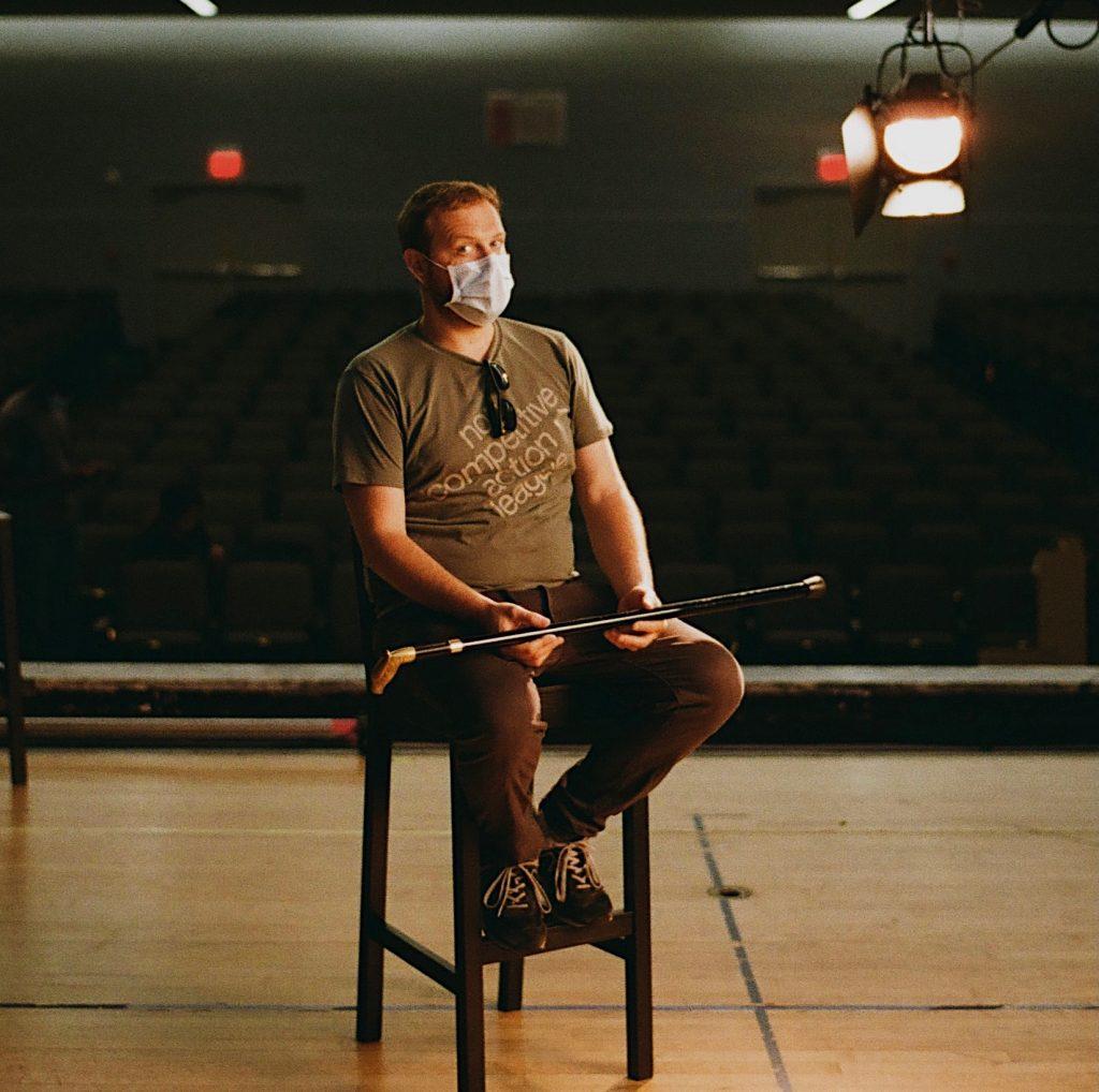 Boaz Freund in the photo 1