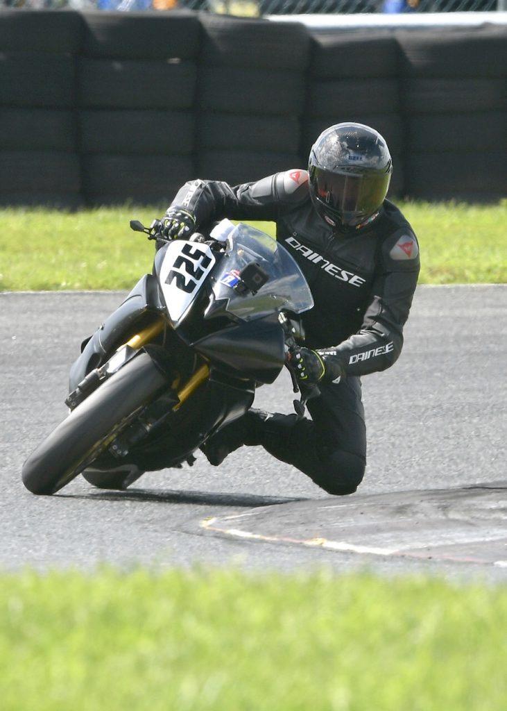 Michael Bonacci in the photo 1