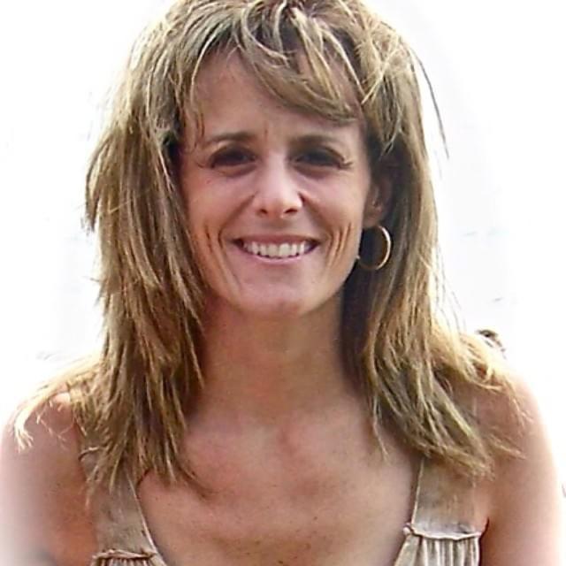 Linda Babadelis in the photo 5