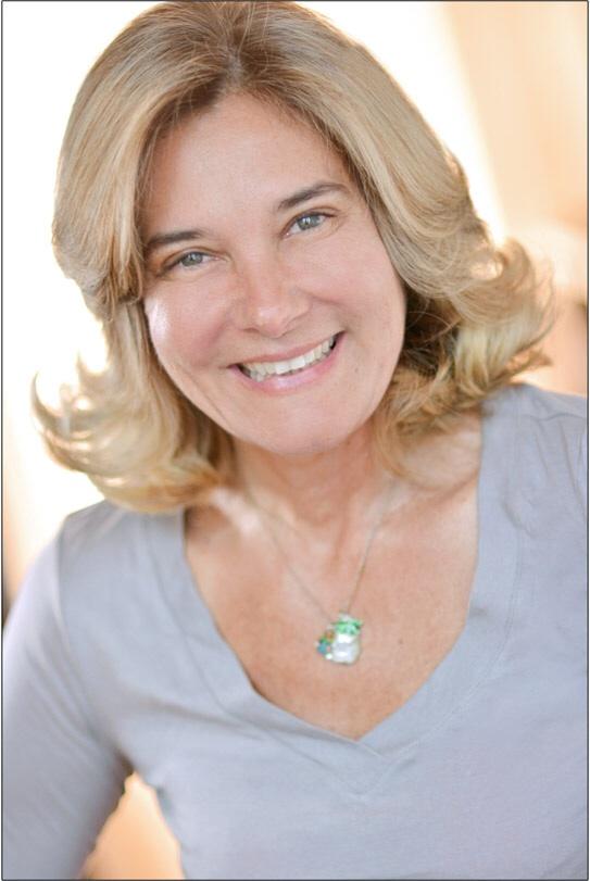 Paula Young-Borra in the photo 1