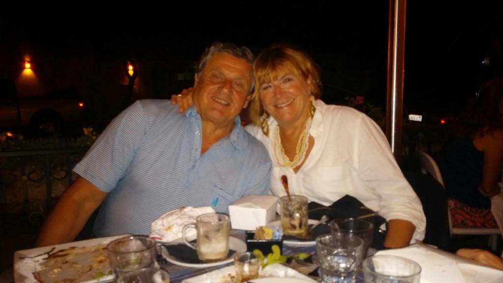 Tina Malizia in the photo 1