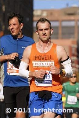 Matt Powell in the photo 2