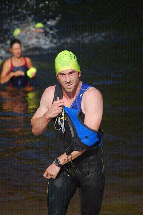 Matt Powell in the photo 1