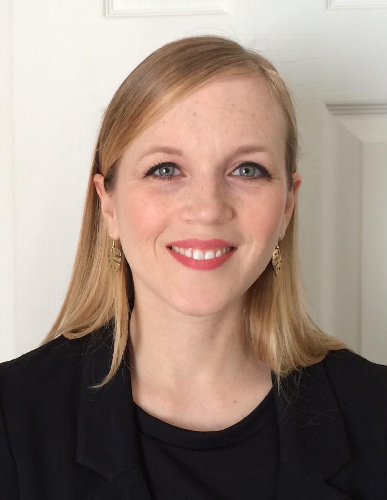 Teresa Lamb in the photo 1