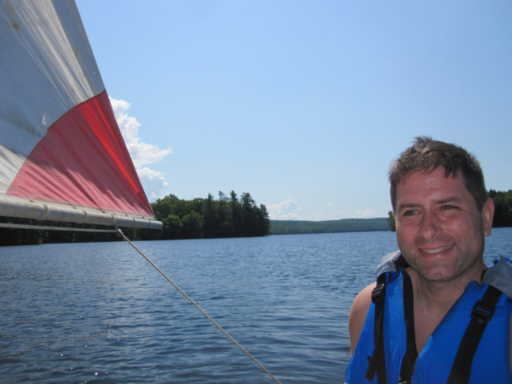 Mark DuMoulin in the photo 3
