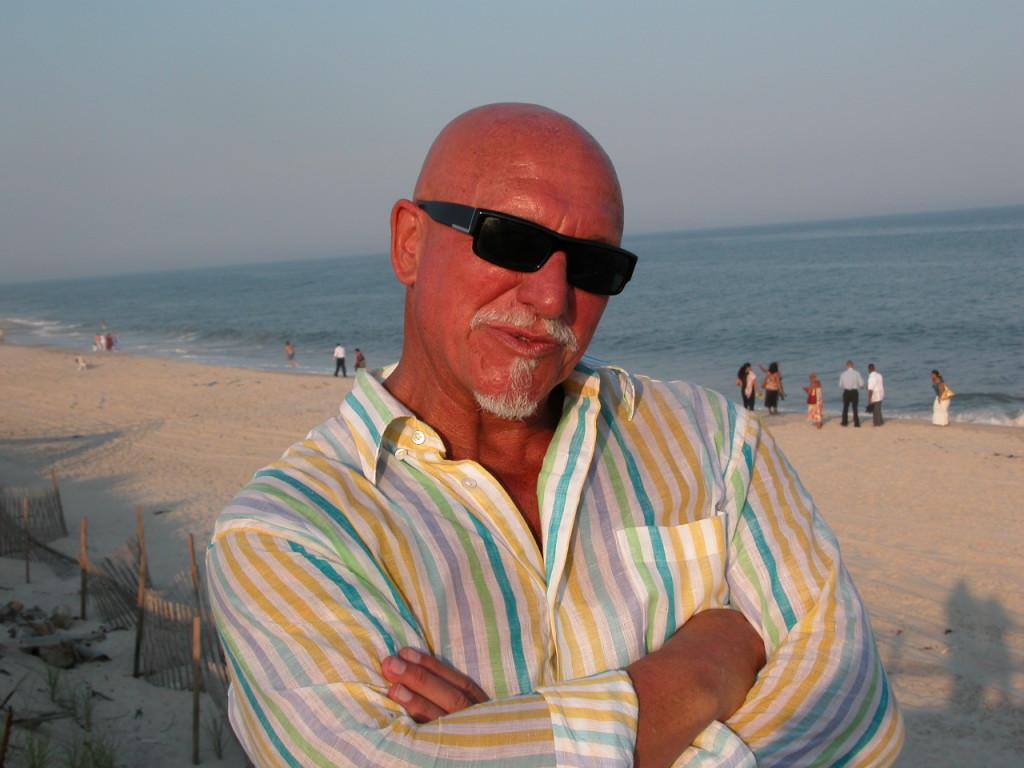 Robert (Al) Capasso in the photo 3