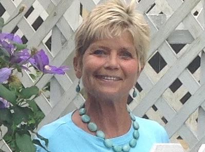 Margaret Mack in the photo 1