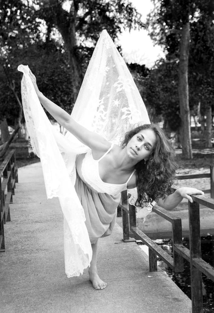 Alexandra Masi in the photo 2