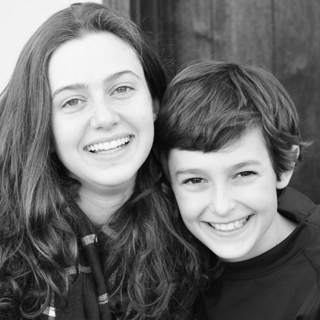 Emma and Daniel Johnston in the photo 1