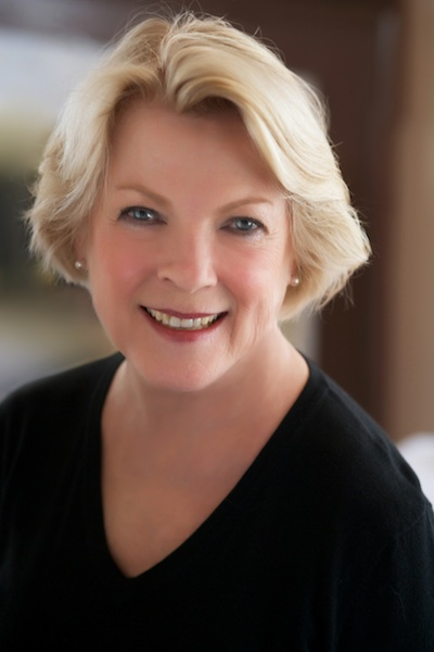 Margaret Flesher in the photo 1